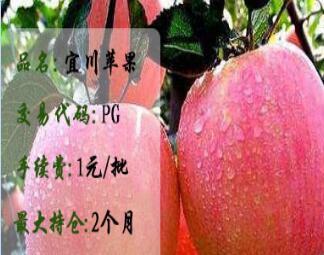 宜川苹果(PG)